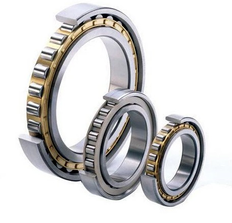 80 mm x 125 mm x 40,5 mm  NTN HTA016ADB/GNP4L angular contact ball bearings