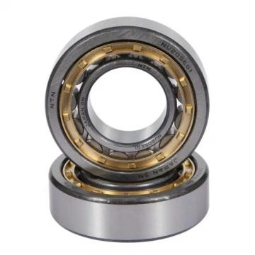 6,35 mm x 9,525 mm x 3,175 mm  6,35 mm x 9,525 mm x 3,175 mm  ISO R168BZZ deep groove ball bearings