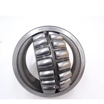 500 mm x 670 mm x 100 mm  NSK NCF29/500V cylindrical roller bearings