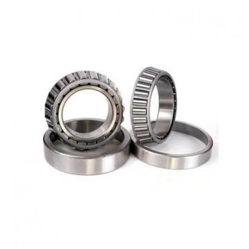 ISO QJ1280 angular contact ball bearings