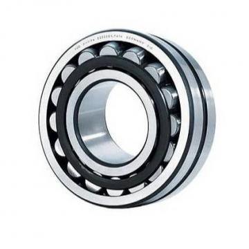254 mm x 336,55 mm x 41,27 mm  Timken 100RIF433 cylindrical roller bearings