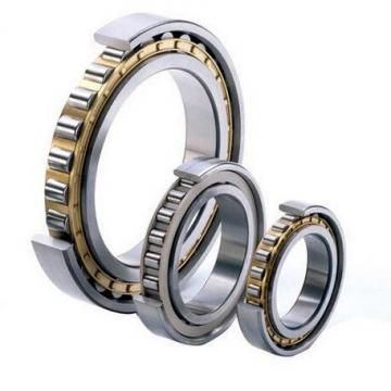 160 mm x 340 mm x 68 mm  NSK N 332 cylindrical roller bearings
