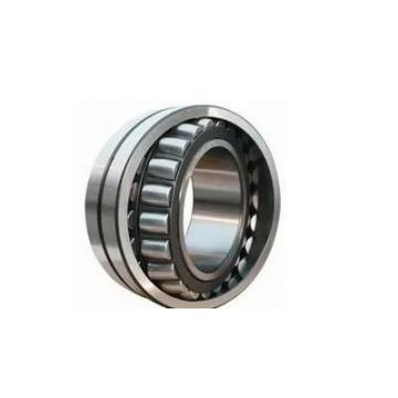 90 mm x 125 mm x 18 mm  NSK 7918 C angular contact ball bearings